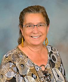 Cindy Morris